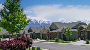 Rambler Style Homes by Twin Homes For Sale In Utah County