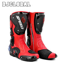 sport riding boots online get cheap motorcycle sport riding boots aliexpress com