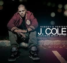 Missy Elliott Sock It To Me Nobody U0027s Perfect J Cole Song Wikipedia