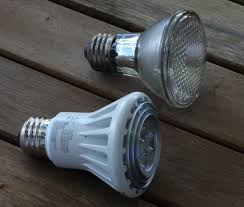 Kitchen Light Bulb by Replacing Halogen Recessed Lights With Leds How To Change A