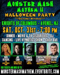 monster mash mayhem ii halloween costume party u2013 geri reischl