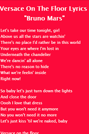 Chandelier Lyric Bruno Mars Thats What I Like 1 0 Apk Androidappsapk Co