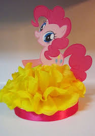 my pony centerpieces 100 best my pony images on birthday party ideas