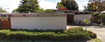 foster city eichler real estate silicon valley