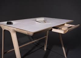 bureau en bois design bureau bois design 50 belles propositions
