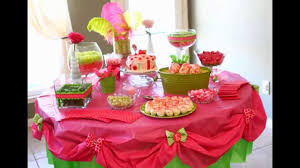 simple birthday decoration in home simple birthday decoration