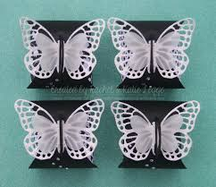 stin up butterfly thinlits curvy keepsake box with back to