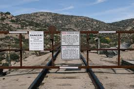 Abandoned Places In New Mexico by 8 Mysterious Abandoned Ghost Towns In Mexico