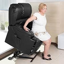 poltrone relax con massaggio poltrona relax alzapersona con massaggio 6011 it casa e