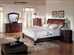 Fairmont Designs Furniture Fairmont Designs S707 Retrospect Sleigh Bedroom Set