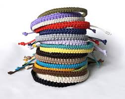 string bracelet men images Woven braided bracelets etsy sg jpg