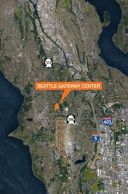 Google Maps Seattle by Seattle Gateway Center 1 U0026 2 For Lease