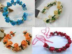 flowers for headbands image result for how to make ribbon flowers for headbands step by