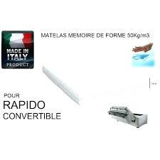 matelas pour canap convertible 140x190 matelas canape convertible lit photos matelas canape lit clic clac