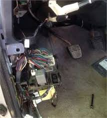 solved toyota horn relay switch location fixya