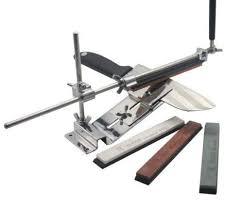 professional kitchen fix angle sharpening knife sharpener system 4