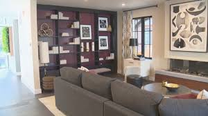 showhouse features latest trends in interior design cbs denver