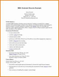 Sample Resume For Mba Finance Freshers by How To List Mba On Resume Free Resumes Tips