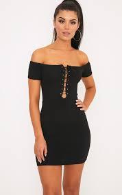 corset dress mini u0026 midi corset dresses prettylittlething