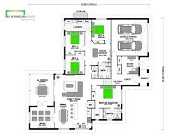 100 5 level split floor plans floor plans ranch house plans