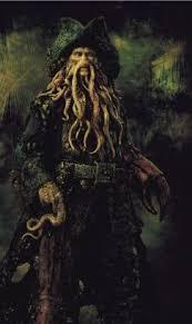 Davy Jones Halloween Costume Davy Jones Pirates Caribbean