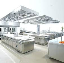 Commercial Kitchen Lighting Commercial Kitchen Requirements Commercial Kitchen Flooring