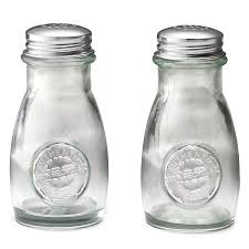 Cute Salt And Pepper Shakers by 100 Recycled Salt And Pepper Shakers Home Pinterest House