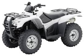 honda fourtrax rancher at trx420fa