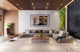Nature Room Interior Design Home Design In Harmony With Nature