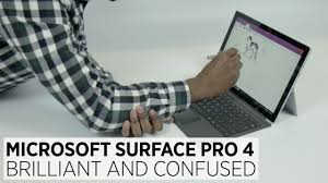 black friday microsoft surface pro 4 5 reasons to buy the microsoft surface pro 4