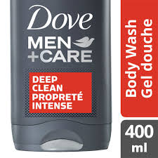 dove men care deep clean micro moisture body facewash