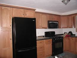 How To Decorate A Kitchen How To Decorate A Kitchen With Black Appliances