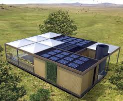 Best Solar Energy Images On Pinterest Solar Energy Solar - Solar powered home designs
