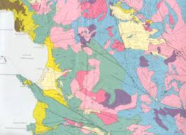 California Fault Map Environmental Health Survey And Baseline Establishment Science