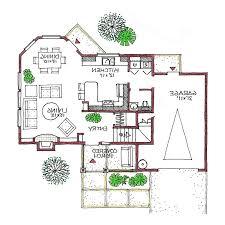 house energy efficiency floor plan energy efficient house home deco plans