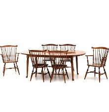 Drop Leaf Dining Table And Chairs Ethan Allen