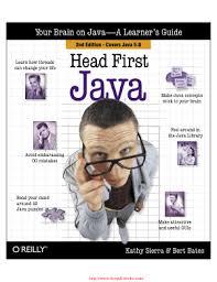 javascript tutorial head first head first java 2nd edition pdf books free pdf books