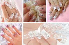 wedding nail art designs nail and hair care tips and tricks by