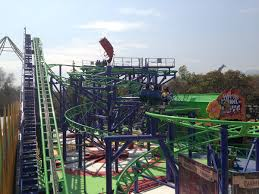 Biggest Six Flags The Joker Six Flags México Wikipedia