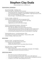 Best Resume Editing by Resume Editing Online Best Resume Samples Visualcv Resume Samples