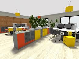 Office Design Trends Top 7 Office Design Trends Worth Trying Roomsketcher Blog