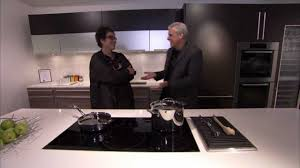 eric ripert poggenpohl kitchen youtube