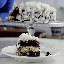 coconut chocolate cake recipe tastemade