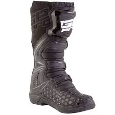 motocross boots cheap gp pro comp series 2 1 moulded black mx boots blda motorbikes