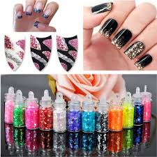 Nail Decorations 3d Nail Decoration Free Delivery Worldwide Funky Nail Art