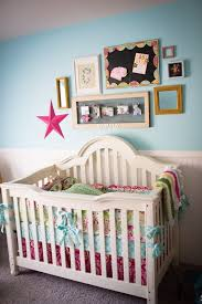 Rockland Convertible Crib Baby S Me Diy One Of A Kinda Nursery