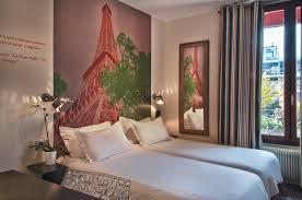 Chambre Froide Positive Metro by Hotel Alpha Paris Tour Eiffel Boulogne Billancourt France