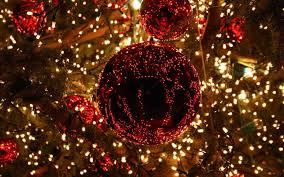 u pics happy holidays vintage tree decoration