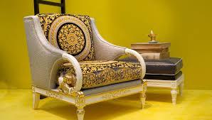 versace home interior design versace barocco rug furniture ves24958 the realreal arafen