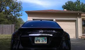 nissan altima 2015 tail light wtt u002708 altima 3 5 se for u002705 g35 sports coupe g35driver